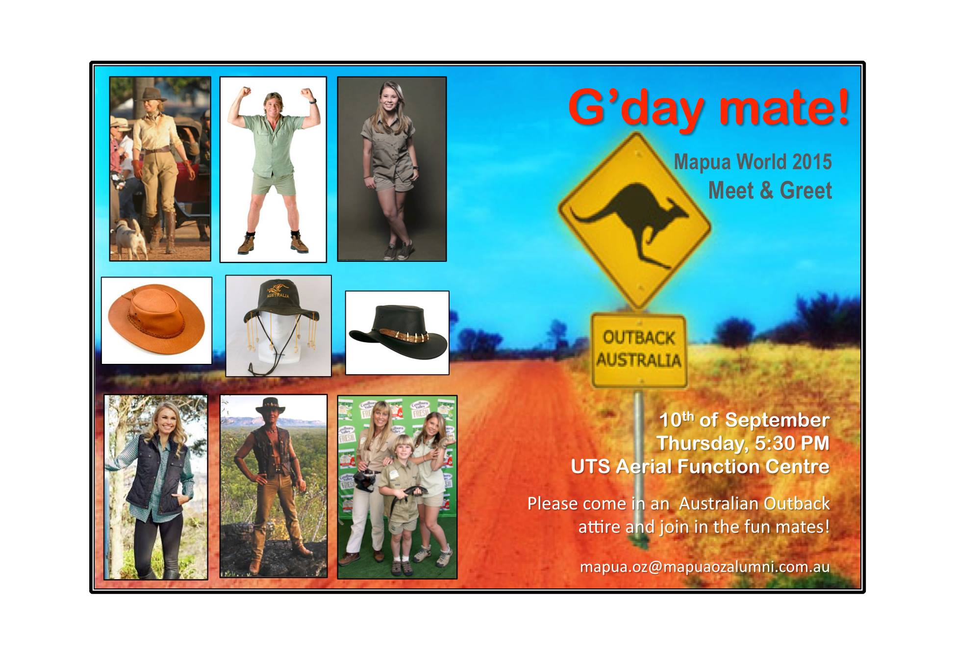 Theme gala night theme lets go to the races australian racing carnival fashionable vibrant elegant and fun about hats ties and head accessories we m4hsunfo